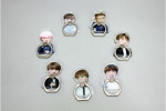 [S] Bangtan Boys - Smart Ring 1ea