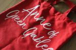 [Catch Free] NATURE REPUBLIC Anne Of Green Gablea Eco Bag 1ea