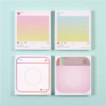 [W] Instagram Notebook 1ea