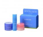 [S] LANEIGE Sleeping care good night kit (3items)