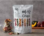 [R] Korean Traditional Snacks crispy chips 200g