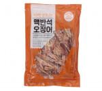 [R] Seasoned Dried Squid Roasted 170g