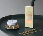 [R] OIMU Incense Stick Citrus Peel 1ea