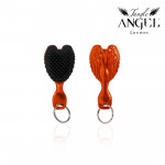 [W] TANGLE ANGEL Baby Orange 1ea