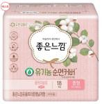 [W] GOODFEEL sanitary pad 18ea