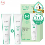 MAKEPREM Safe Me Relief Moisture Cleansing Foam 150ml 1+1