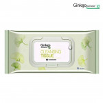 [W] CHAMMZONE Ginkgo Natural Cleansing Tissue 70sheets
