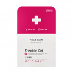 MISSHA Near Skin Trouble Cut Spot Clear Kit 36pieces