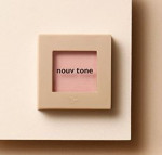 [R] Nouv Tone Smushy Blush #100 Pink