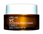 LEBELAGE VC WHITENING EFFECT CREAM