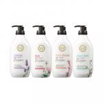[HAPPY BATH] Daily Perfume Body Lotion 450g