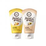[HAPPY BATH] Facial Yogurt cleansing foam 120g