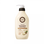 [HAPPY BATH] Shea Butter Intensive Moisture Lotion 450ml