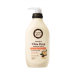 [HAPPY BATH] Ultra Deep moisture lotion 450ml