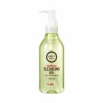 [HAPPY BATH] SOAPBERRY CLEANSING OIL 200ml