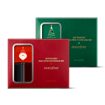 [E] INNISFREE Holiday Real Vivid Color Nail Set (2017 Christmas Limited Edition)