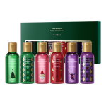 INNISFREE My Body Miniature Set 60ml*6 (2017 Christmas Limited Edition)