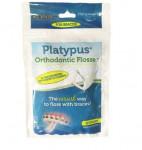 [W] PLATYPUS Orthodontic Flosser