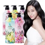 [W] KERASYS Perfume Shampoo&Rinse