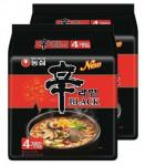 [W] NONGSHIM Shin Ramyun Black Noodle 8ea