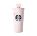 [R] STARBUCKS Cherry Blossom Tumbler 1ea