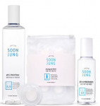 ETUDE HOUSE Soon Jung Toner Set