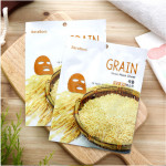 BARABONI Grain Mask Sheet 10ea