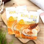 BARABONI Royal Jelly Mask Sheet 10ea