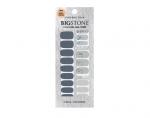 [R] DASHINGDIVA Gloss Gel Nail Strip Edge Somthing 1set