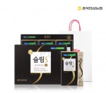 Chungbuk Ginseng Nonghyup Slim S Jelly Stick 20g x 30 Packs