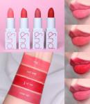 [W] Romand  Zero Gram Lipstick 4Color Matte Lipstick 3.5g