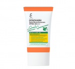[R] E NATURE Donoharm Seoul Derma Sunscreen 50ml