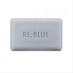 [R] CARENOLOGY95 RE:BLUE Deep Cleansing Wash Bar 85g
