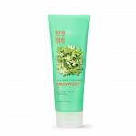 HOLIKA HOLIKA Pure Essence Mugwort Foam Cleanser 150ml