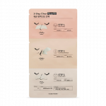 ETUDE HOUSE 3 Step Clear Nose Kit