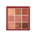 INNISFREE Fig Mood Palette 8.4g