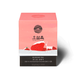 [R] OSULLOC Tea Raspberry 10ea