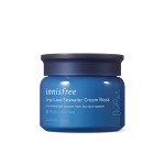 INNISFREE Jeju Lava Seawater Cream Mask 60mL