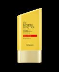 ISAKNOX DUV Sun Pro Clear Jumbo Sun Stick 30g SPF50+/PA+++