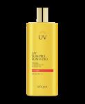 ISAKNOX UV Sun Pro 365 Extreme Sun Fluid 100ml SPF50+/PA++++