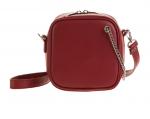 [R] WCONCEPT Coto Chain Shoulder Bag (Burgundy) 1ea