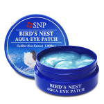 [SALE] SNP Bird\'s Nest Aqua Eye Patch 1.4g*60ea