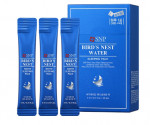 SNP Bird's Nest Water Sleeping Pack 4ml*20pcs