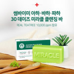 [SALE] SOME BY MI AHA BHA PHA 30Days Miracle Cleansing Bar 1ea