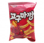 [F] NONGSHIM Sweet Potato Snacks 83g