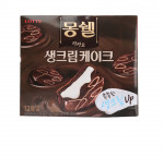 [F] LOTTE MonCher Kakao Cake 384g