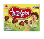 [F] ORION Choco Mushroom 144g