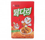 [F] NONGSHIM Fried Chicken Snack 66g