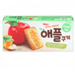 [F] LOTTE Apple Cookie 230g