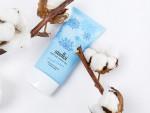 [E] STELBI Perfume Hand Gel Fresh Cotton 50ml (Fresh Cotton)